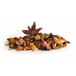 Glühwein Tee - Bio Früchtetee