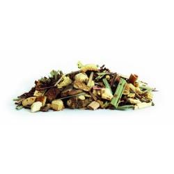 Grüner Tee Ingwer & Zitrone