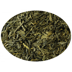 Sencha Natur (China)