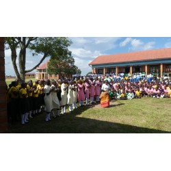 St. Andrea Kaahwa School