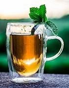 Exklusive Tees in Bioqualität ✔️ ohne Zusatz von Aromen